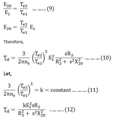 Torque-equation-of-an-induction-motor-eq-7