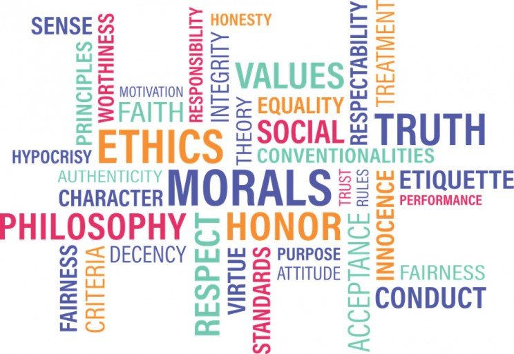 ethical internet words