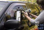 Полироль для лобового стекла от царапин – Удаляем глубокие царапины со стекла… Шлифовка и полировка автомобильного стекла — Skoda Yeti, 1.8 л., 2013 года на DRIVE2
