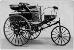 1 автомобиль в мире – Какими были самые первые автомобили в мире