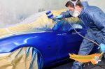 Как правильно красить автомобиль – Покраска автомобиля своими руками в домашних условиях